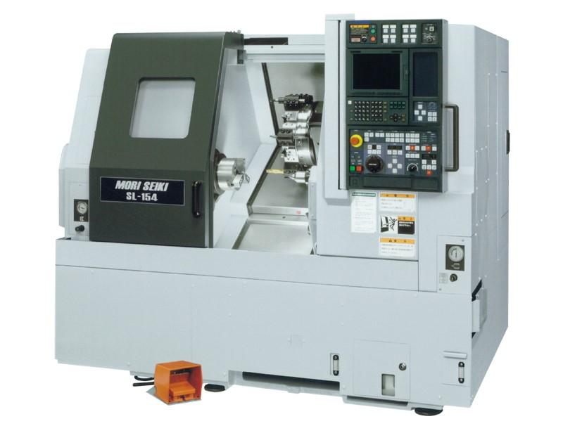 Machine usinage Mori Seiki SL 154