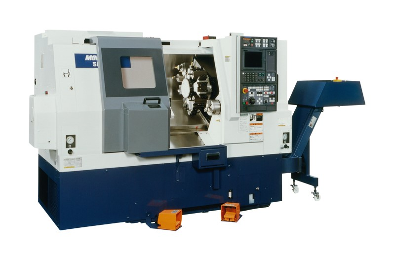 Machine usinage Mori Seiki SL 250