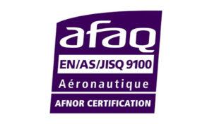 AFAQ EN 9100